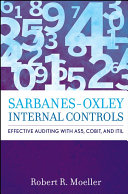 Sarbanes-Oxley Internal Controls