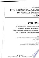 Proceedings of the ... International Conference on Nuclear Engineering