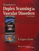 Strandness s Duplex Scanning in Vascular Disorders