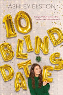 link to 10 blind dates in the TCC library catalog