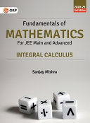 Fundamentals of Mathematics   Integral Calculus