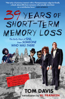 39 Years of Short-Term Memory Loss