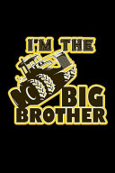 I m the Big Brother Book