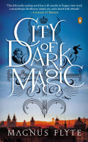City of Dark Magic Pdf/ePub eBook