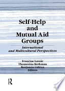 Self Help And Mutual Aid Groups