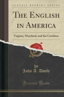The English in America