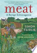 """Meat: A Benign Extravagance"" by Simon Fairlie, Gene Logsdon"
