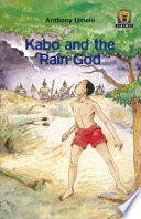 Books - Junior African Writers Series Lvl 4: Kabo and the Rain God | ISBN 9780435893040
