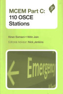 MCEM Part C  110 OSCE Stations