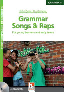 Grammar Songs and Raps Teacher s Book with Audio CDs  2