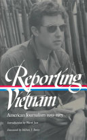 Reporting Vietnam Book
