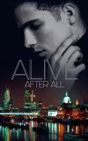 Alive - ebook