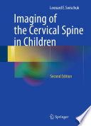 Imaging Of The Cervical Spine In Children Book PDF