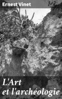 Pdf L'Art et l'archéologie Telecharger