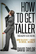 How to Get Taller