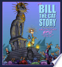 The Bill the Cat Story  A Bloom County Epic