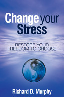 Change Your Stress Book