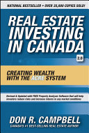The little book of real estate investing in canada pdf free. download full