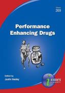 Performance Enhancing Drugs Book
