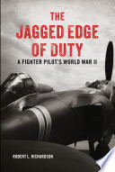 The Jagged Edge of Duty Book