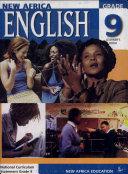 English L/b Gr9