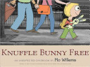 Knuffle Bunny Free Book