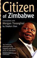 Citizen of Zimbabwe