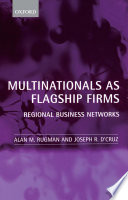 Multinationals As Flagship Firms