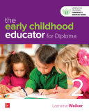 The Early Childhood Educator for Diploma  2nd Edition