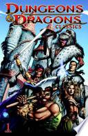 Dungeons & Dragons: Classics Vol. 1