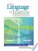 The Language of Justice