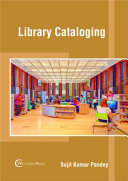 Library Cataloging