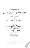 Birmingham Medical Review Book