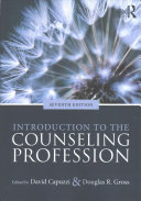 Cover of Introduction to the Counseling Profession