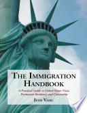 The Immigration Handbook