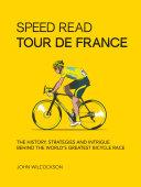 Speed Read Tour de France