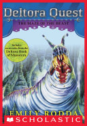 Deltora Quest #6: The Maze of the Beast Book
