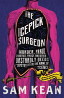 The Icepick Surgeon Book