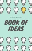 Pdf Book of Ideas
