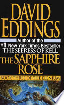 The Sapphire Rose image