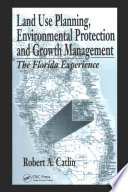Land Use Planning Environmental Protection And Growth Management