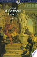 Lives Of The Twelve Caesars PDF