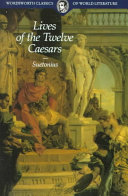 Lives of the Twelve Caesars