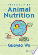 Principles of Animal Nutrition