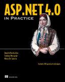ASP.NET 4.0 in Practice Pdf/ePub eBook