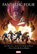Fantastic Four Masterworks Vol. 5 [Pdf/ePub] eBook