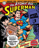 Superman: The Atomic Age Superman, 1953-1956
