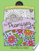 Color the Promises of God Book