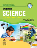 Awareness Science For 7 Class With Cdon Request