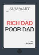 Summary  Rich Dad Poor Dad